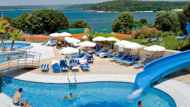 All Inclusive Hotel VALAMAR CLUB TAMARIS