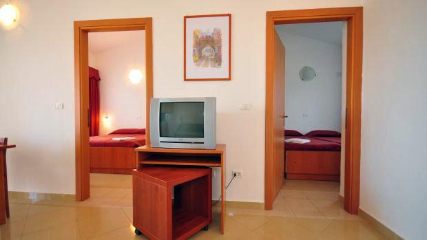 Appartements KAZELA
