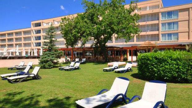 Hotel PARK PLAZA MEDULIN