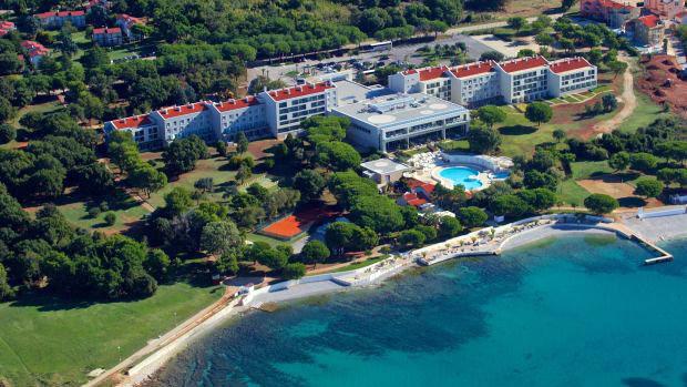 Wellness & Spa Hotel PARK PLAZA BELVEDERE