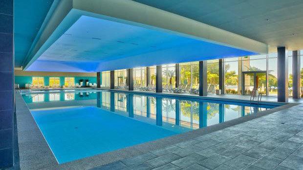 Wellness & Spa Hotel PARK PLAZA PARK PLAZA BELVEDERE