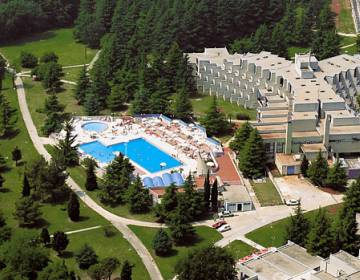 Wellness & Spa Hotel VALAMAR DIAMANT