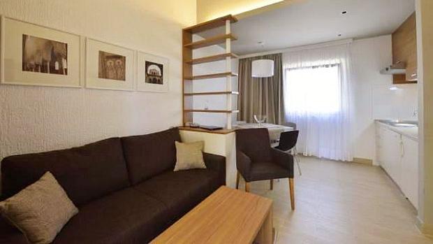 Appartements LAGUNA GALIJOT