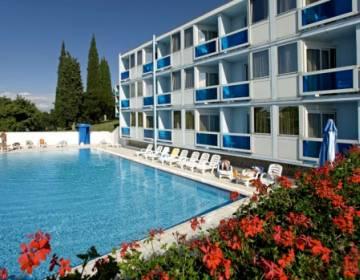 Hotel LAGUNA PLAVI