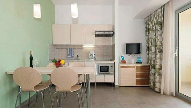 Appartements BELVEDERE