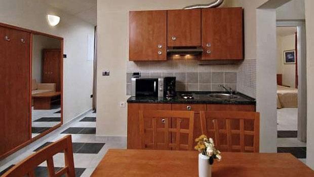 Appartements AMARIN