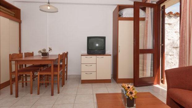Appartements VILLAS RUBIN