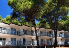 Appartements VERUDELA BEACH