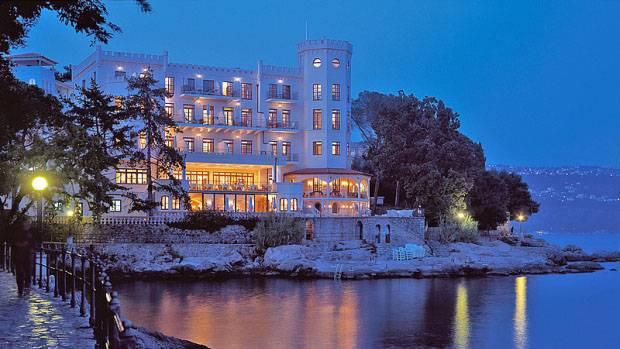 Wellness & Spa Hotel RESORT MIRAMAR