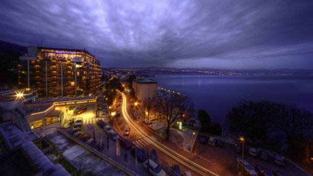 Wellness & Spa Hotel ADRIATIC