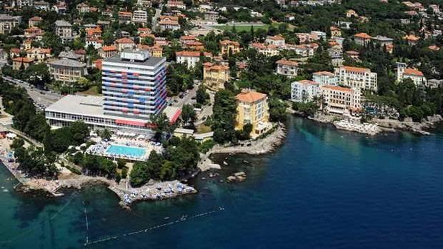 Wellness & Spa Hotel AMBASADOR
