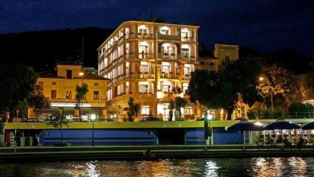 Wellness & Spa Hotel MOZART