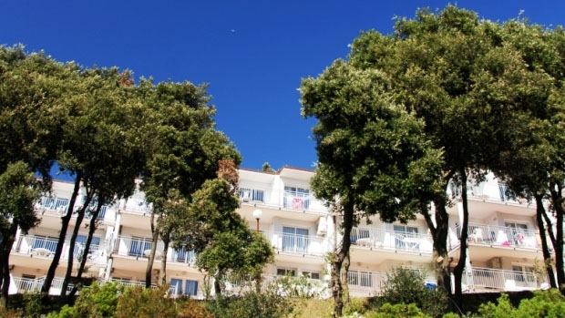 Appartements HORIZONT