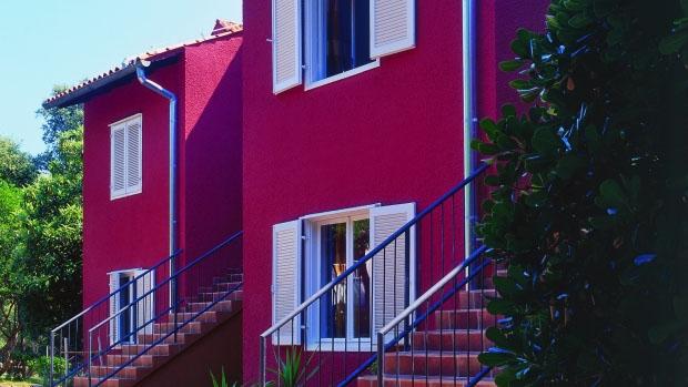Appartements SOLARIS FKK