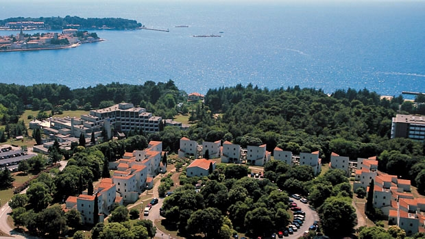 Appartements VALAMAR RESIDENCE PICAL