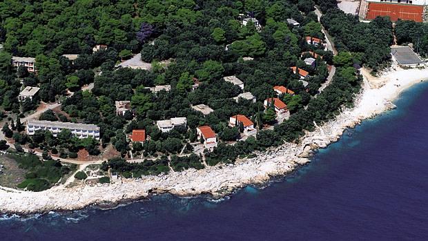 Villen VERUDELA BEACH