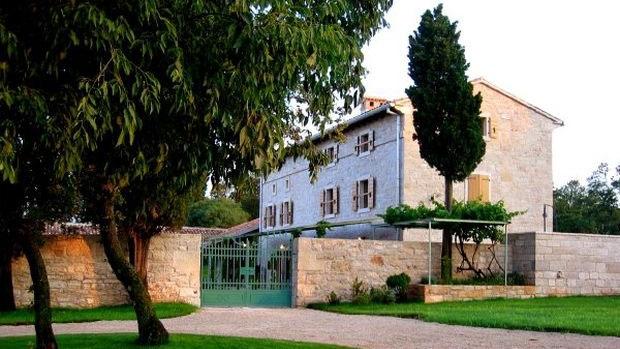 Landhaus STANCIJA MENEGHETTI