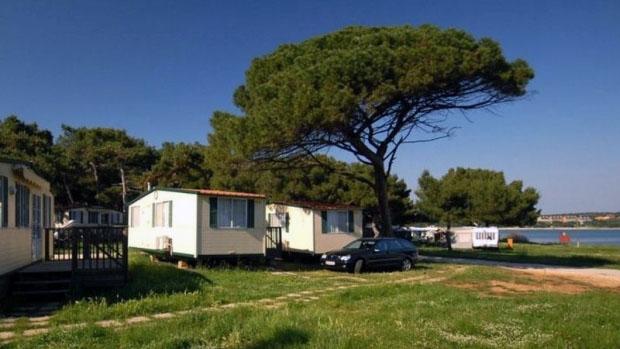 Mobile Homes MEDULIN