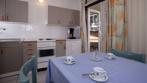 Appartements ASTRA