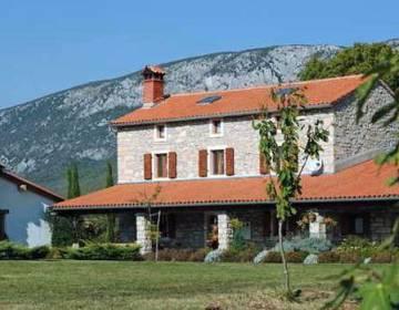 Landhaus STANCIJA SISOL