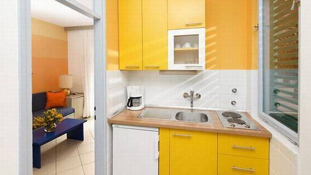 Appartements POLYNESIA
