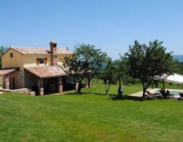 Landhaus MALA KOPA