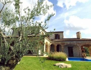 Landhaus ACHILLEA