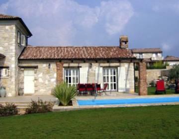 Landhaus MELISSA